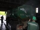 Мойка контейнера К-6